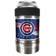 Chicago Cubs 12 oz. Locker Vacuum Insulated Can Holder