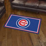 Chicago Cubs 3' x 5' Area Rug