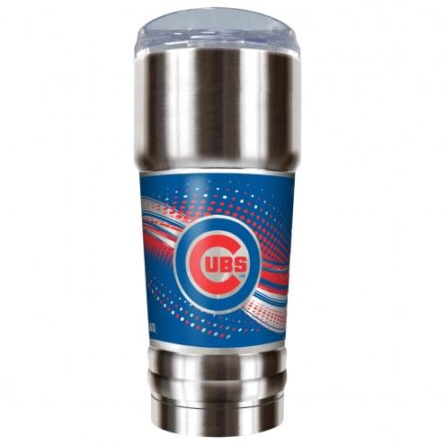 Chicago Cubs 32 oz. Pro Vacuum Insulated Tumbler