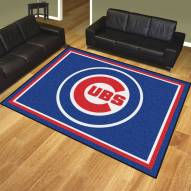 Chicago Cubs 8' x 10' Area Rug