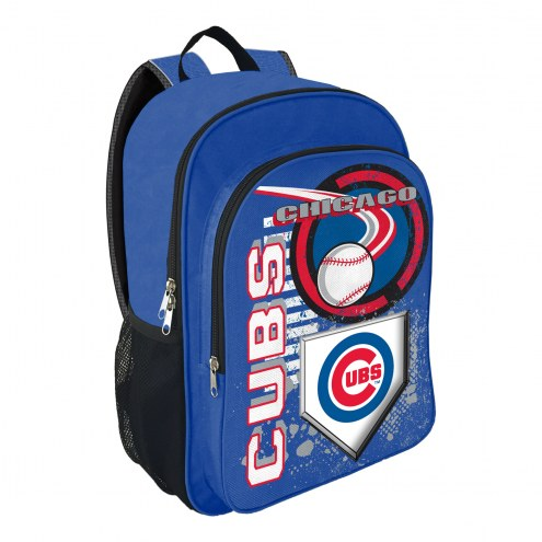Chicago Cubs Accelerator Backpack
