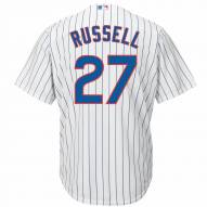 Chicago Cubs Addison Russell Replica Home Baseball Jersey