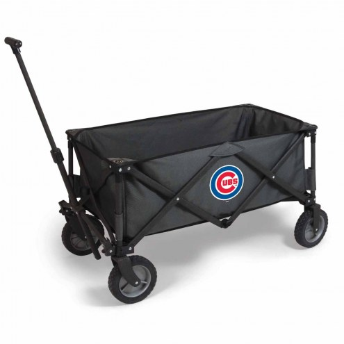Chicago Cubs Adventure Wagon