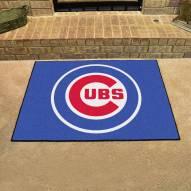 Chicago Cubs All-Star Mat