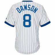 Chicago Cubs Andre Dawson Cooperstown Replica Baseball Jersey