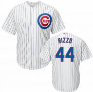 Chicago Cubs Anthony Rizzo Replica Home Baseball Jersey