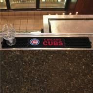 Chicago Cubs Bar Mat