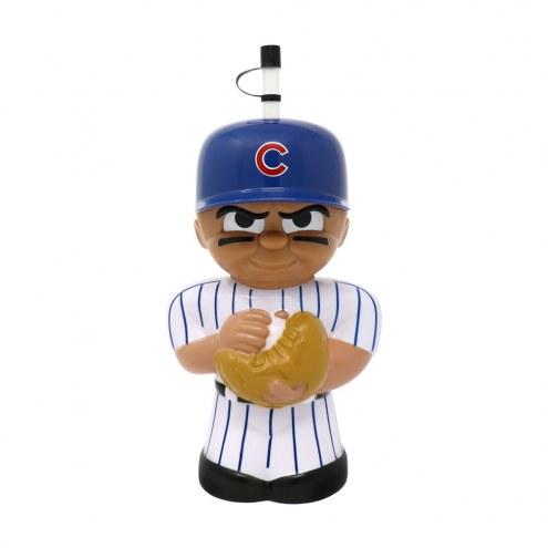 Chicago Cubs Big Sip Water Bottle