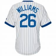 Chicago Cubs Billy Williams Cooperstown Replica Baseball Jersey