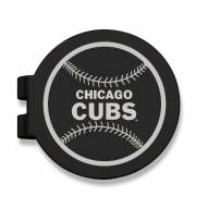Chicago Cubs Black Prevail Engraved Money Clip