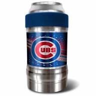 Chicago Cubs Blue 12 oz. Locker Vacuum Insulated Can Holder