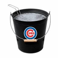 Chicago Cubs Bucket Grill