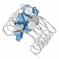 Chicago Cubs Celebration Cuff Bracelet