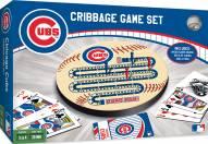 Chicago Cubs Cribbage
