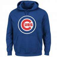 Chicago Cubs Scoring Position Hoodie