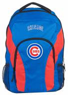 Chicago Cubs Draft Day Backpack