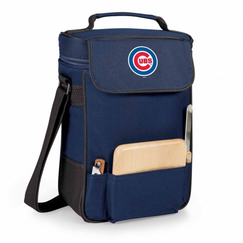 Chicago Cubs Duet Insulated Wine Bag