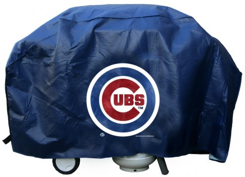 Chicago Cubs Economy Grill Cover
