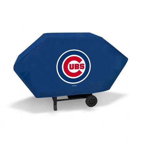 Chicago Cubs Executive Grill Cover