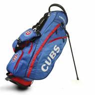 Chicago Cubs Fairway Golf Carry Bag