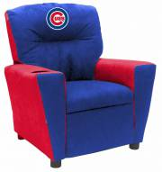 Chicago Cubs Fan Favorite Kid's Recliner