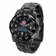 Chicago Cubs FantomSport Men's Watch