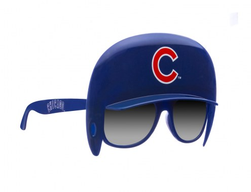 Chicago Cubs Game Shades Sunglasses