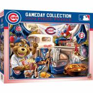 Chicago Cubs Gameday 1000 Piece Puzzle