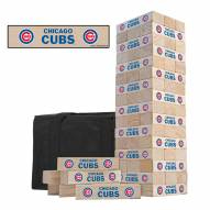 Chicago Cubs Gameday Tumble Tower