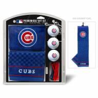 Chicago Cubs Golf Gift Set