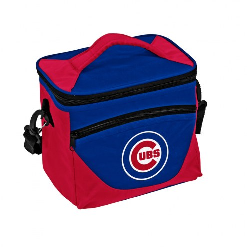 Chicago Cubs Halftime Lunch Box