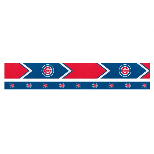 Chicago Cubs Headband Set