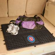 Chicago Cubs Heavy Duty Vinyl Cargo Mat