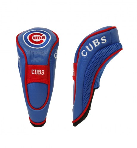 Chicago Cubs Hybrid Golf Head Cover