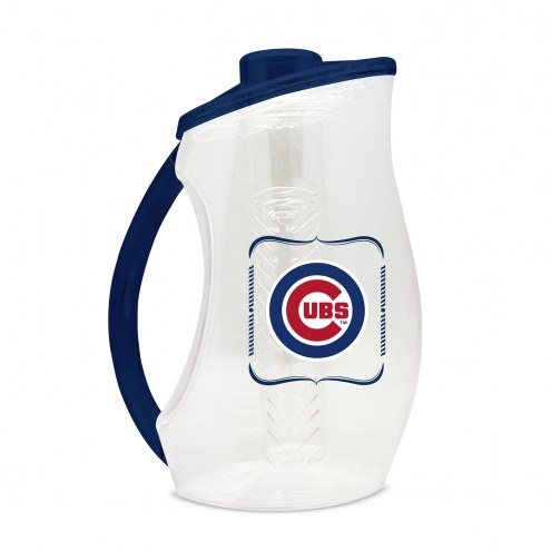 Chicago Cubs Infuser Pitcher