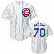 Chicago Cubs Joe Maddon Replica Home Baseball Jersey