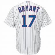 Chicago Cubs Kris Bryant Replica Home Baseball Jersey