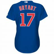 Chicago Cubs Kris Bryant Women's Replica Royal Alternate Baseball Jersey