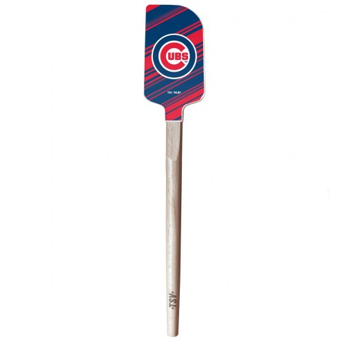 Chicago Cubs Large Spatula