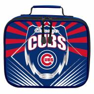 Chicago Cubs Lightning Lunch Box