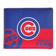 Chicago Cubs Bi-Fold Wallet