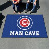 Chicago Cubs Man Cave Ulti-Mat Rug