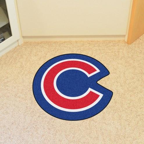Chicago Cubs Mascot Mat