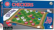 Chicago Cubs Checkers