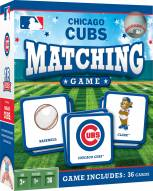 Chicago Cubs Matching Game