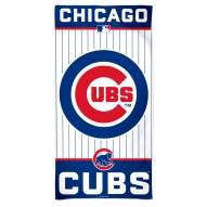 Chicago Cubs McArthur Beach Towel