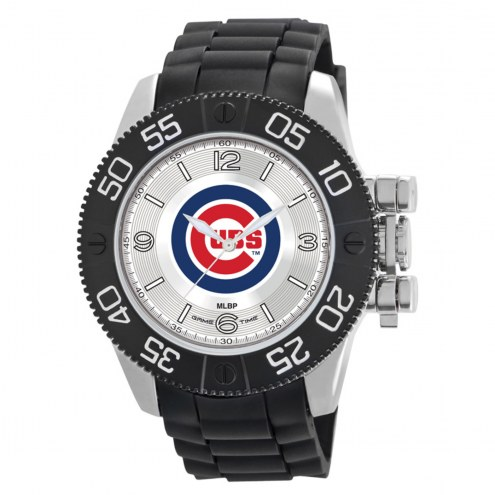 Chicago Cubs Mens Beast Watch