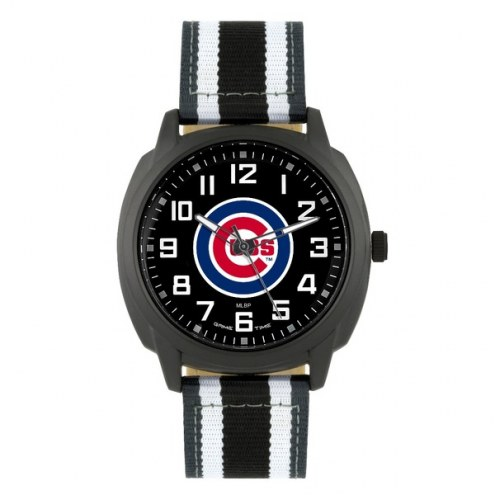 Chicago Cubs Men's Ice Watch