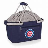 Chicago Cubs Metro Picnic Basket