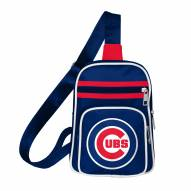 Chicago Cubs Mini Cross Sling Bag